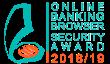 Premio a la seguridad bancaria