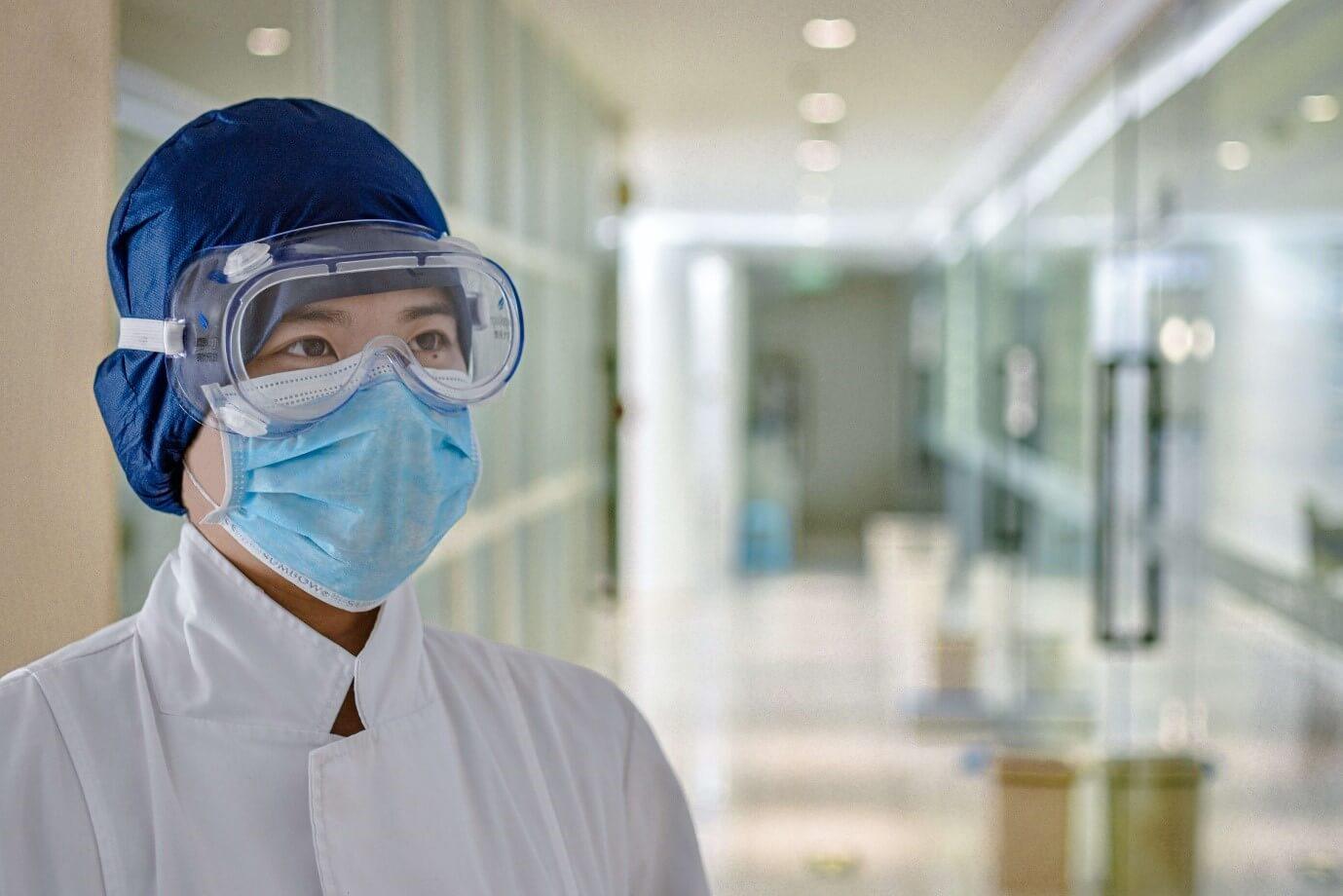 Fraude en línea por la pandemia de coronavirus