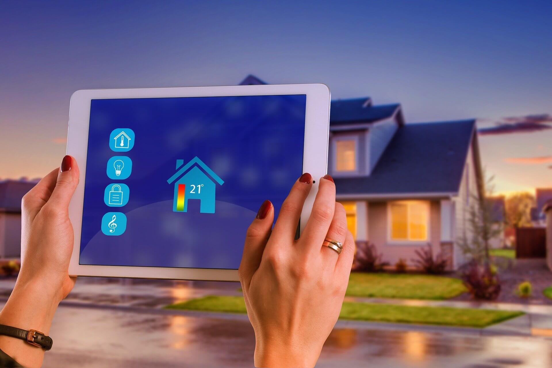 cómo proteger tu hogar inteligente