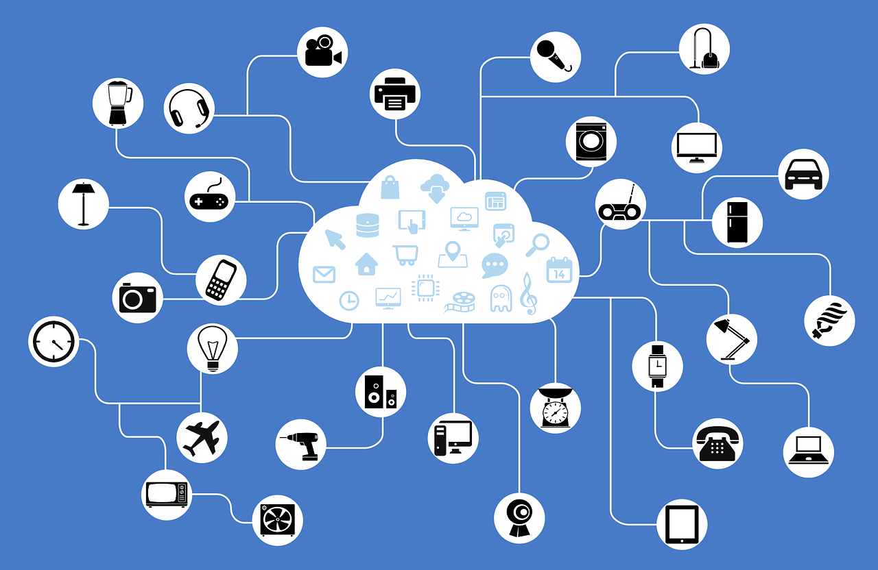 cómo proteger tu red de IoT