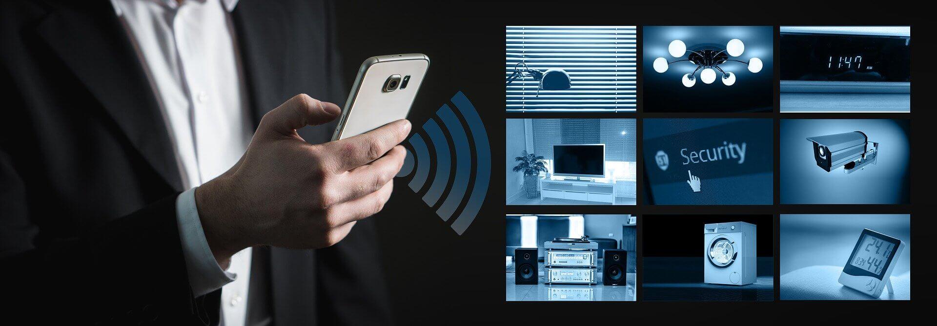 cómo proteger tu hogar inteligente e IoT de los hackers