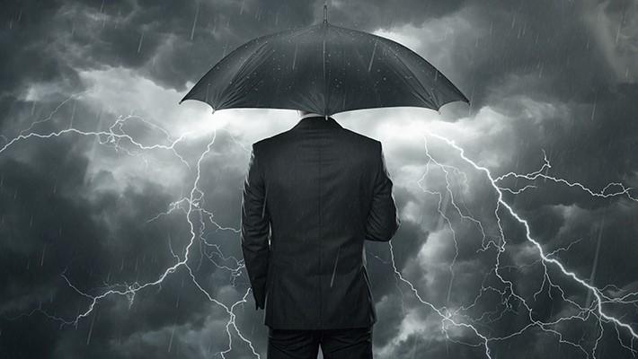 """""""riesgos de seguridad en la nube"""""""