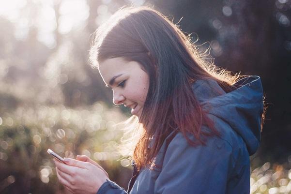 Apps peligrosas para los adolescentes