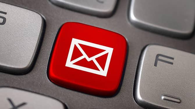 Cómo detener permanentemente los correos electrónicos de spam